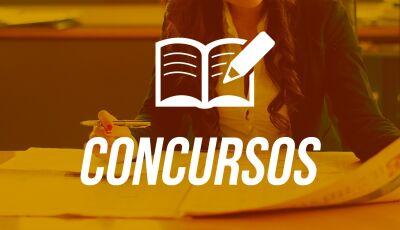 Concursos em MS oferecem mais de 1,9 mil vagas e salários até R$ 8,6 mil