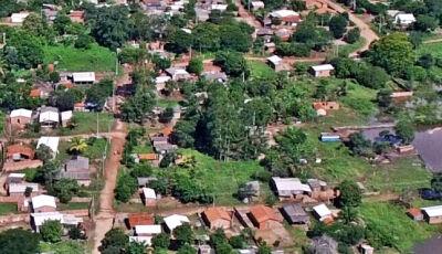 Em Bonito, Rio Miranda volta ao nível normal e Defesa Civil monitora as regiões mais afetadas