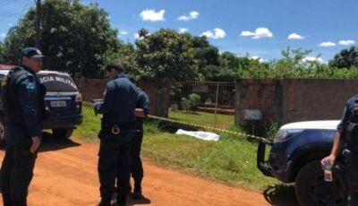 Diarista suspeita de participar de latrocínio é morta na frente da filha
