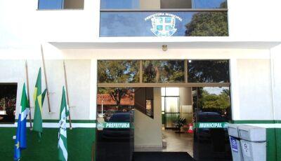 Prefeitura terá ponto facultativo nesta sexta-feira (16) em Bonito (MS)