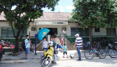 Secretaria divulga período de matrículas e rematrículas em Bonito (MS)