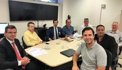 BONITO (MS): Prefeitura assegura gestão da Gruta do Lago Azul junto à União