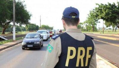 Concurso para PRF abre inscrições na segunda com salários de R$ 9,4 mil