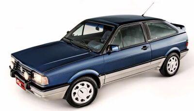 Grandes Brasileiros: Volkswagen Gol GTi completa 30 anos