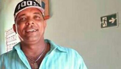 Homem passa mal e morre após 2 dias de ser preso em Itaporã