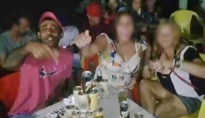 Decretada prisão de caminhoneiro que confessou estupro em MS e foi identificado por causa do boné