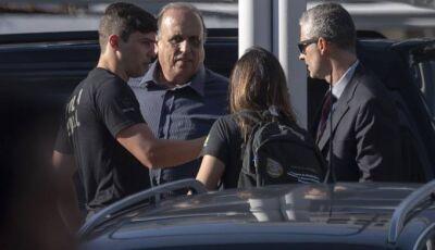 Luiz Fernando Pezão, governador do Rio, é preso pela Lava Jato