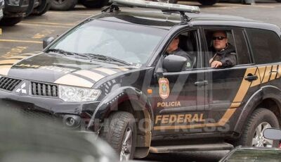 """Dono de """"pousada"""" para traficantes e sobrinho são presos em operação"""