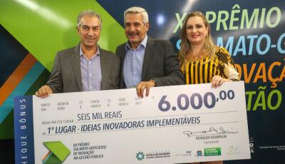 Vencedores do XIII Prêmio de Gestão Pública serão conhecidos no dia 19