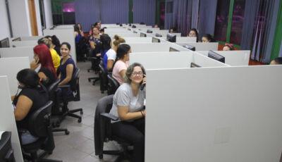 Detran-MS retoma atendimento ao público através do Call Center