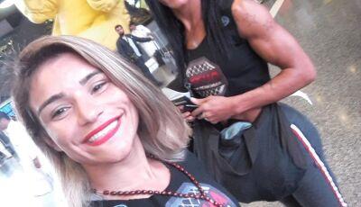 Bonitenses Sidy Rocha e a Edna Trakinas lutam neste domingo em Tokyo no Japão
