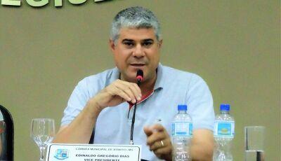 Vereadores querem etapa do Campeonato Estadual de Canoagem em Bonito (MS)