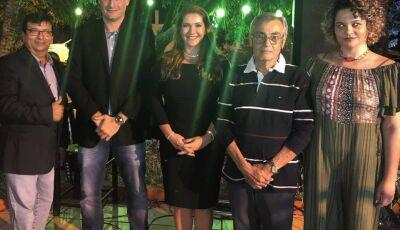 Nova diretoria da 23ª subseção da OAB de Bonito toma posse