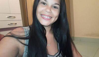 Jovem mãe de 3 filhos comete suicídio e comove cidade no MS