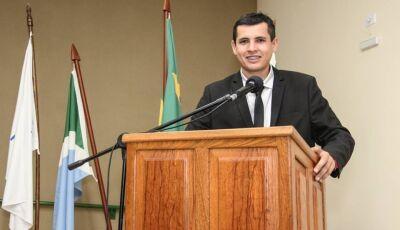 Vereador quer reutilização dos postes da Praça da Liberdade e do CMU em Bonito (MS)