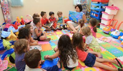 Bonito (MS) inova na educação infantil e terá jornada integral e parcial na Rede Municipal de Ensino
