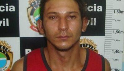 Homem que tentou matar a mãe queimada é condenado a 10 anos de prisão em Maracaju