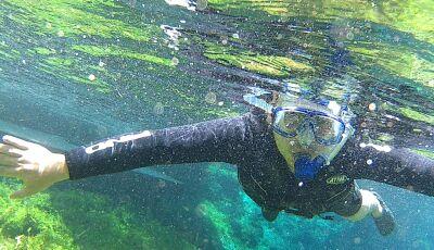 Governo de MS adota medidas de contenção de erosão para preservar os rios de Bonito