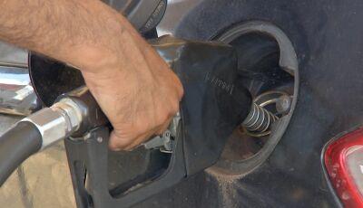MS tem quinto menor preço médio da gasolina do país, aponta pesquisa da ANP