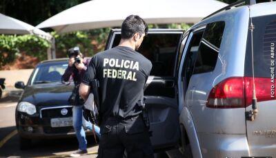 PF descobre beneficiário do Bolsa-Família vendendo fazenda de R$ 400 mil