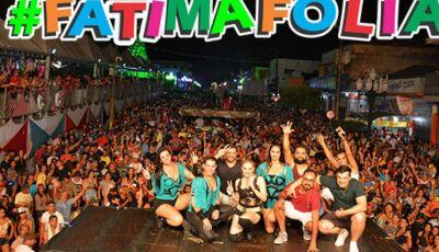 Fátima do Sul também cancela famoso e tradicional Fátima Folia