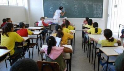 SEMEC divulga pontuação da seleção para aulas temporárias