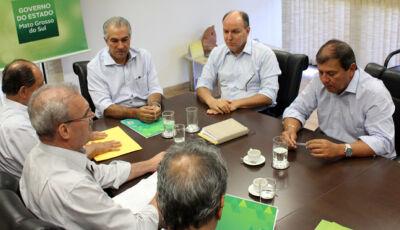 Assembleia Legislativa devolve R$ 11 milhões e repasse será aplicado na saúde em MS