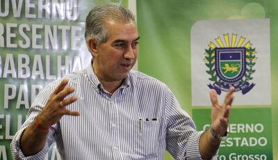 Otimista com novo governo, Reinaldo Azambuja debate prioridades de MS com ministros de Bolsonaro