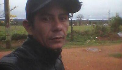 Grupo de adolescentes mata pintor a facadas em Jardim (MS)