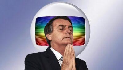 Globo prepara grande denúncia sobre a facada de Jair Bolsonaro, revela jornalista