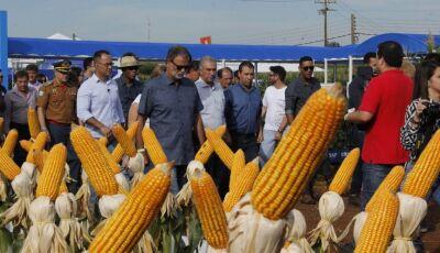 Showtec contribui há 24 anos para o crescimento sustentável da agropecuária, destaca Reinaldo Azambu