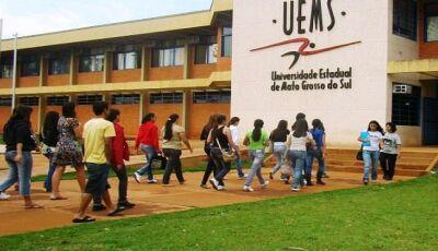 UEMS recebe mais de 13 mil inscrições no Sisu 2019