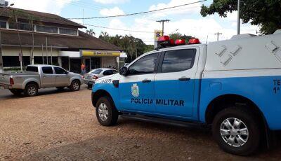 Polícia Militar prende homem de 41 anos por embriaguez no trânsito em Bonito (MS)