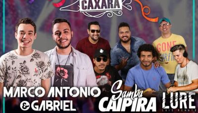 Bonito (MS) terá carnaval no Estação Caxara, confira as atrações e pontos de vendas