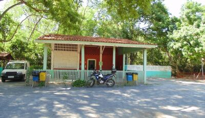 Prefeitura vai revitalizar casa de funcionários do Balneário em Bonito (MS)