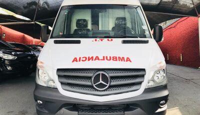 Enquete é encerrada e maioria prefere compra de ambulância ao invés de carnaval em Bonito (MS)