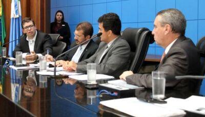 Diretor-geral da Aneel virá a MS para reunião sobre aumento de energia
