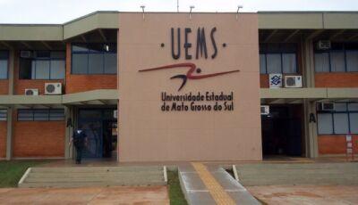 Uems abre processo seletivo para professores temporários em duas cidades