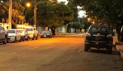 Operação para prender envolvidos na execução de PM tem dois mortos