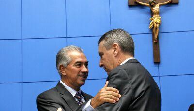 Na abertura dos trabalhos, deputados destacam parceria e equilíbrio do Governo do Estado