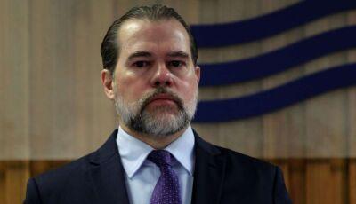 Toffoli diz que aumento para ministros seguiu legalidade