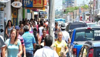 Pesquisa nacional traz MS em 7º lugar em desenvolvimento econômico e social