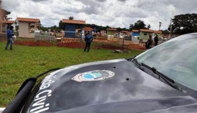 Ex que removeu corpo de Rosilei de cemitério é preso dirigindo bêbado