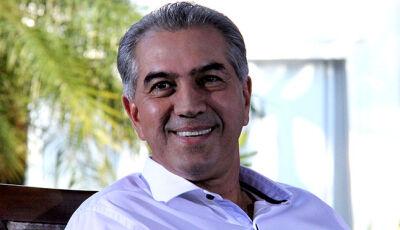 Reinaldo Azambuja fala sobre desafios da nova gestão em entrevista à GloboNews