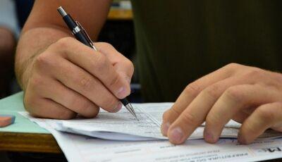 Inscrições para concurso com salários de até R$ 9,6 mil em MS acabam nesta segunda-feira