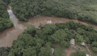 Governador Reinaldo diz que decreto sobre rios de Bonito sairá 'nos próximos dias'