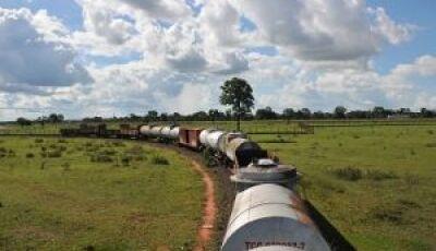 Ferrovia de MS será prioridade  em plano de investimentos