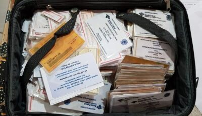 Polícia Federal prende homem que falsificava documentos indígenas para cometer fraudes no INSS em MS