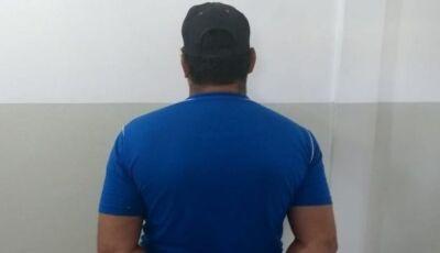 PM cumpre dois mandados de prisão e recaptura um evadido do Sistema Prisional em Guia Lopes