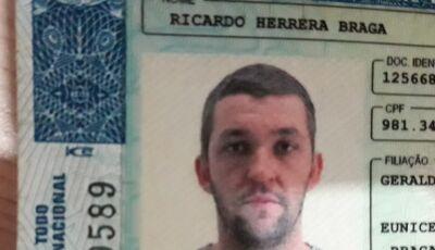 Morador de Maracaju comete suicídio com tiro na cabeça em confraternização familiar em Rio Brilhante